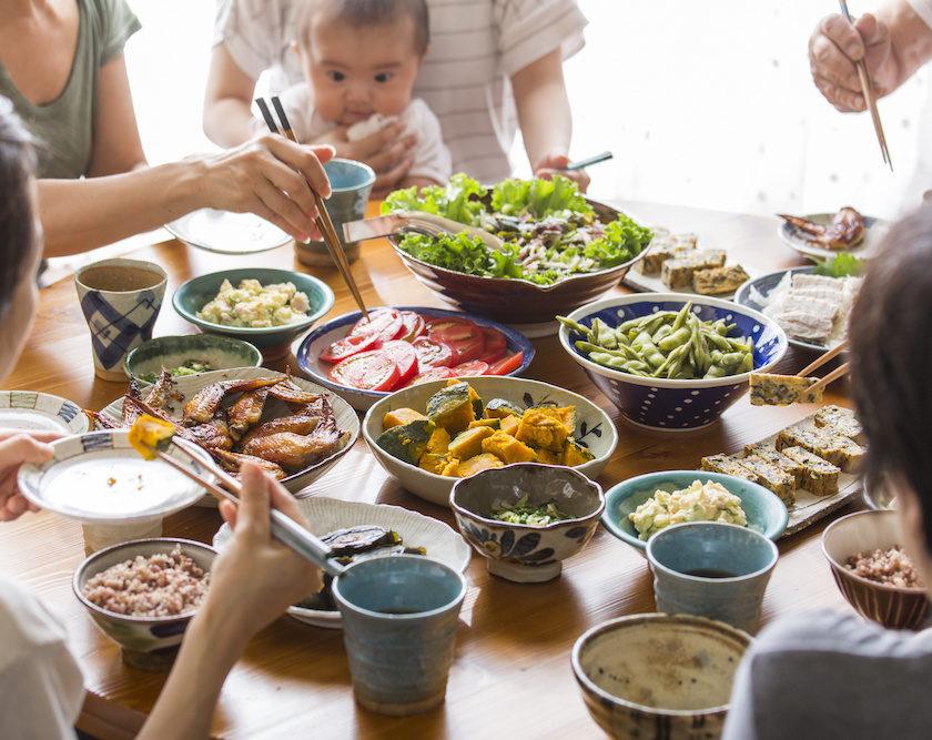 子供 献立 レシピ